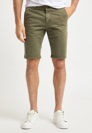 Shorts - helloliv