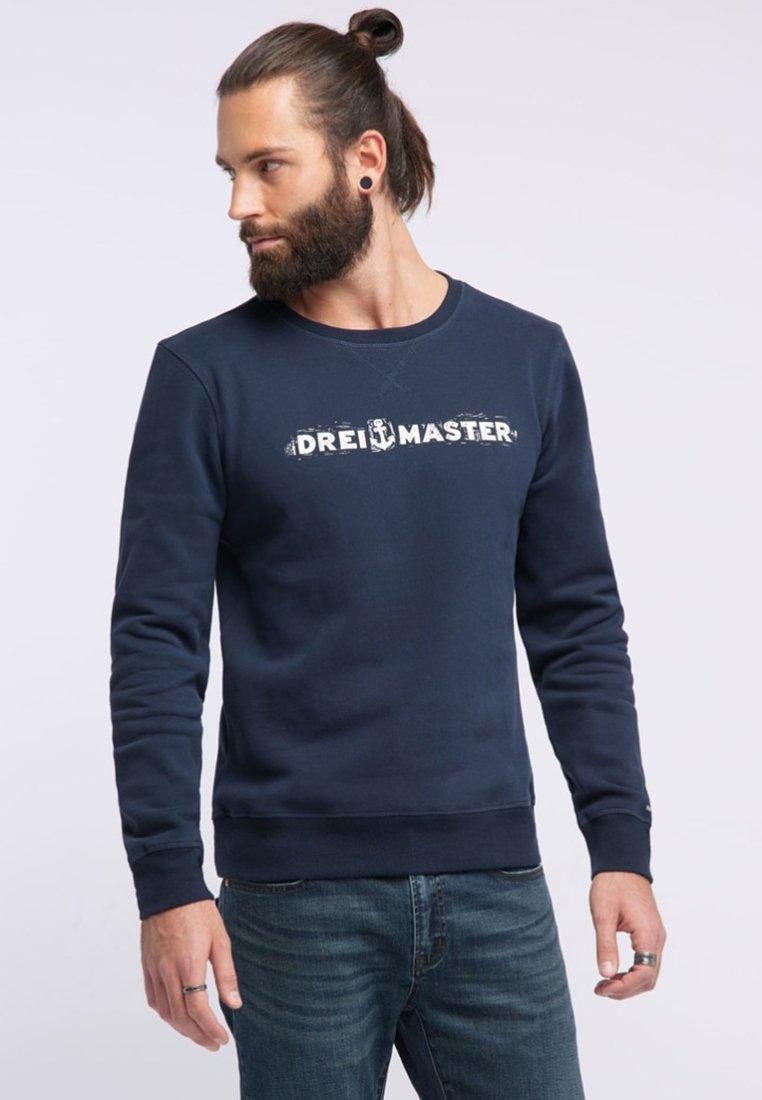 Dreimaster Dreimaster SweatshirtMarine Dreimaster Dreimaster Dreimaster SweatshirtMarine Dreimaster Dreimaster SweatshirtMarine SweatshirtMarine SweatshirtMarine SweatshirtMarine rxQthdCBs