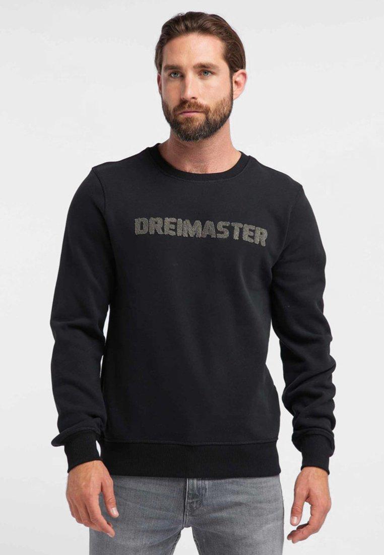 Dreimaster Dreimaster Dreimaster SweatshirtBlack SweatshirtBlack SweatshirtBlack SweatshirtBlack SweatshirtBlack SweatshirtBlack SweatshirtBlack Dreimaster Dreimaster Dreimaster Dreimaster Dreimaster SweatshirtBlack KFJc1Tl