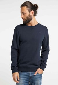 DreiMaster - Sweatshirt - marine - 0
