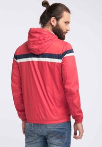 DreiMaster - Outdoor jacket - red - 2