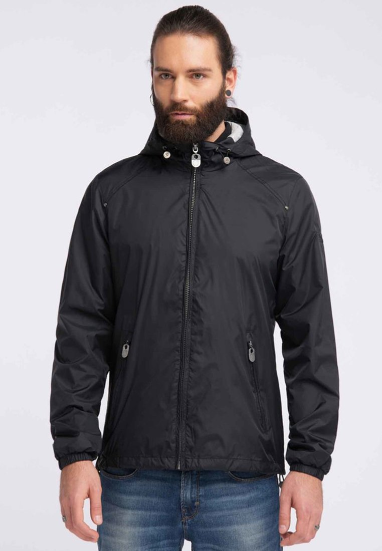 Dreimaster - Outdoor jacket - black