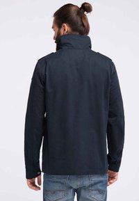 DreiMaster - Summer jacket - marine - 2