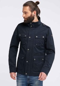 DreiMaster - Summer jacket - marine - 0