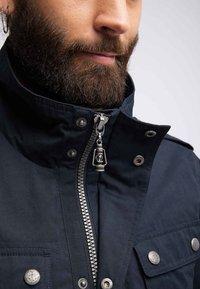 DreiMaster - Summer jacket - marine - 4