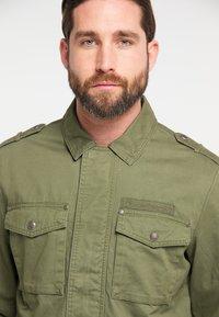 DreiMaster - Summer jacket - military green - 3