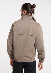 DreiMaster - Blouson - light mud - 2