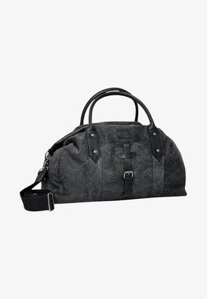 Weekend bag - gray