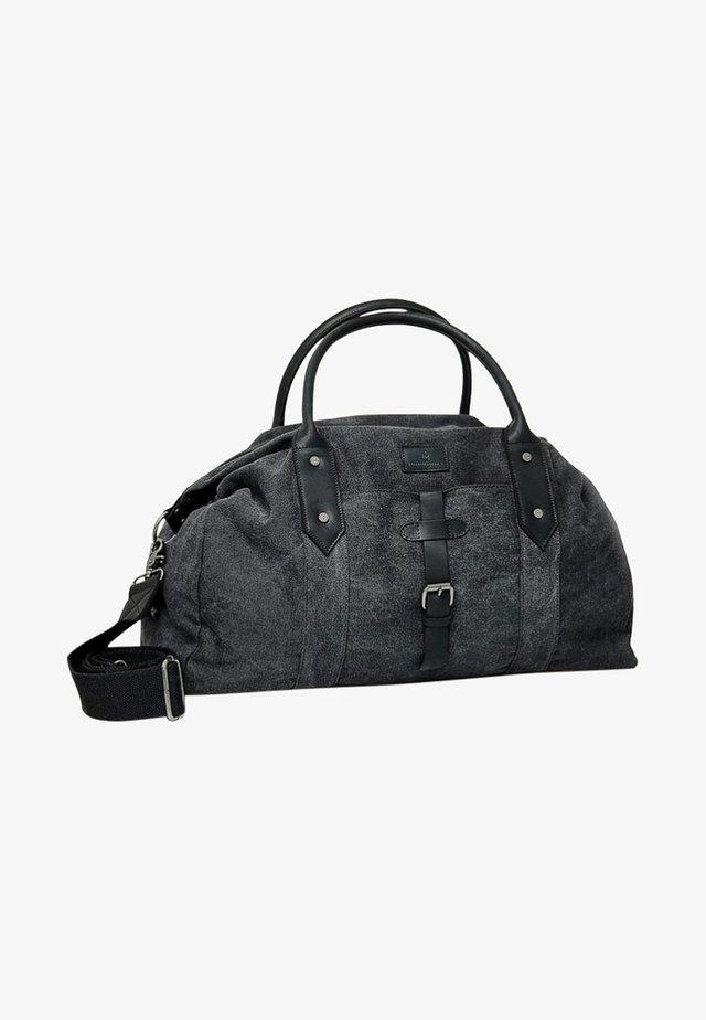 Weekend bag - gray