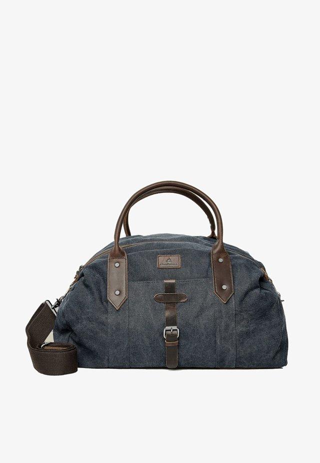 Weekend bag - marine