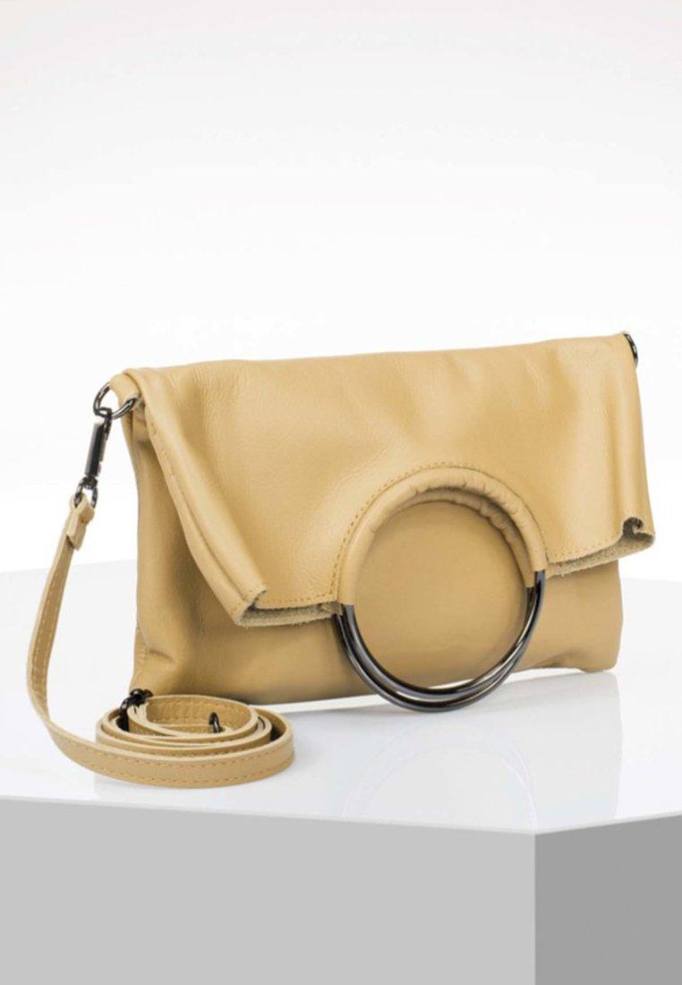 DreiMaster - Handtasche - taupe
