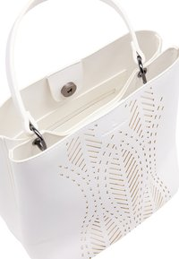 DreiMaster - Tote bag - white - 4