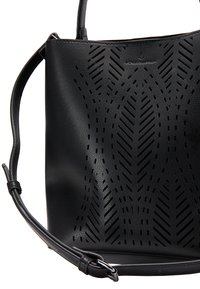 DreiMaster - Tote bag - black - 5
