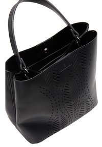 DreiMaster - Tote bag - black - 4