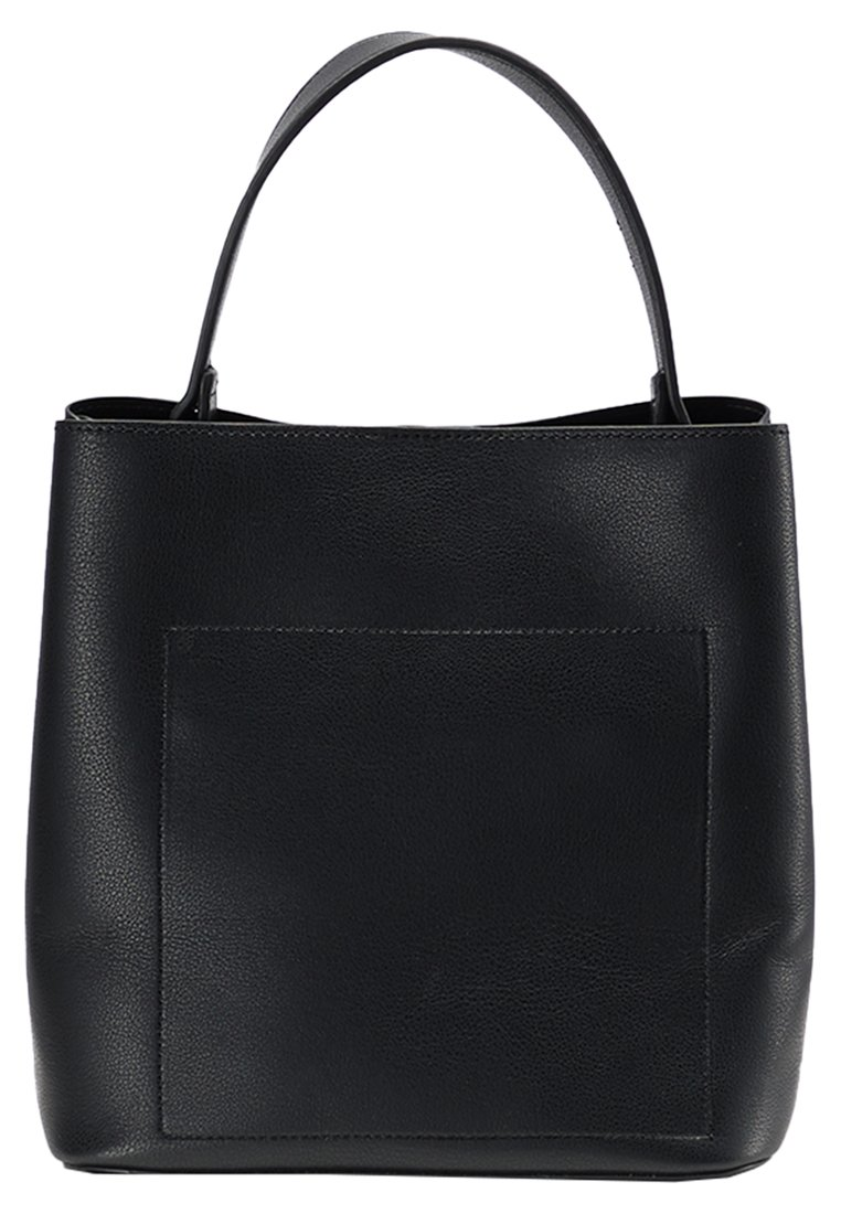 DreiMaster Shopping bags - black