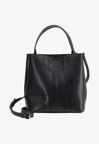 DreiMaster - Tote bag - black - 1