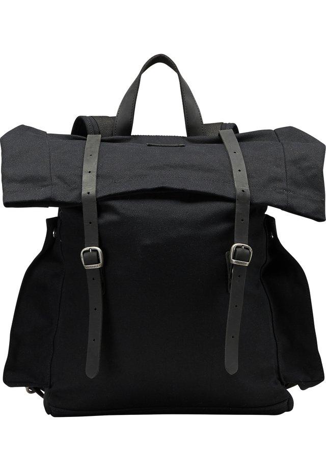 RUCKSACK - Rucksack - schwarz schwarz