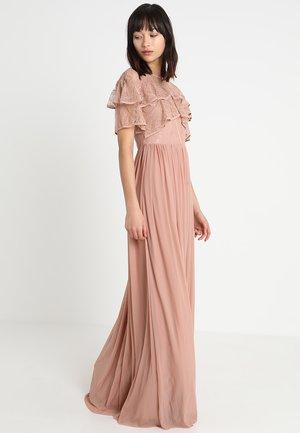 Occasion wear - blush pink