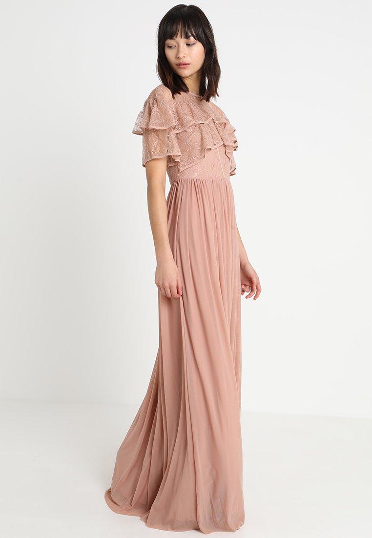 Forever Unique - Ballkleid - blush pink
