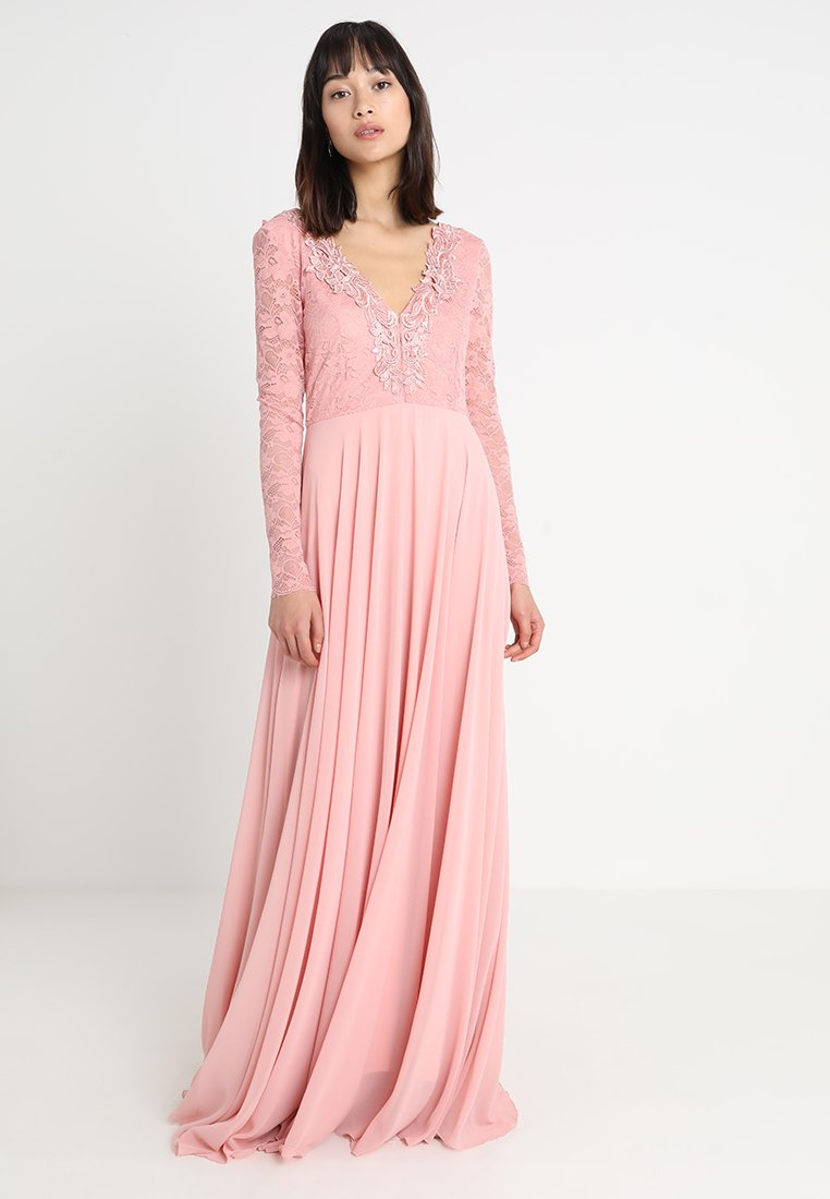 Forever Unique - Occasion wear - dusty pink