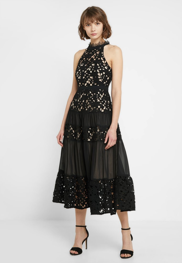 Forever Unique - Occasion wear - black/nude