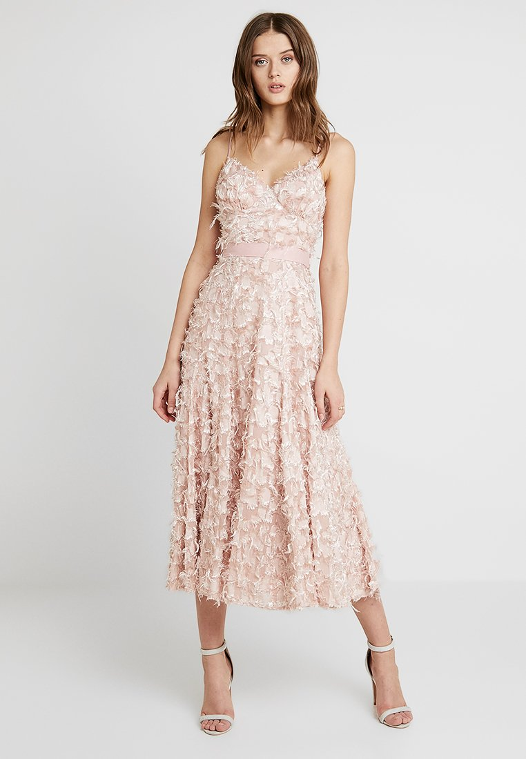 Forever Unique - Cocktail dress / Party dress - pink