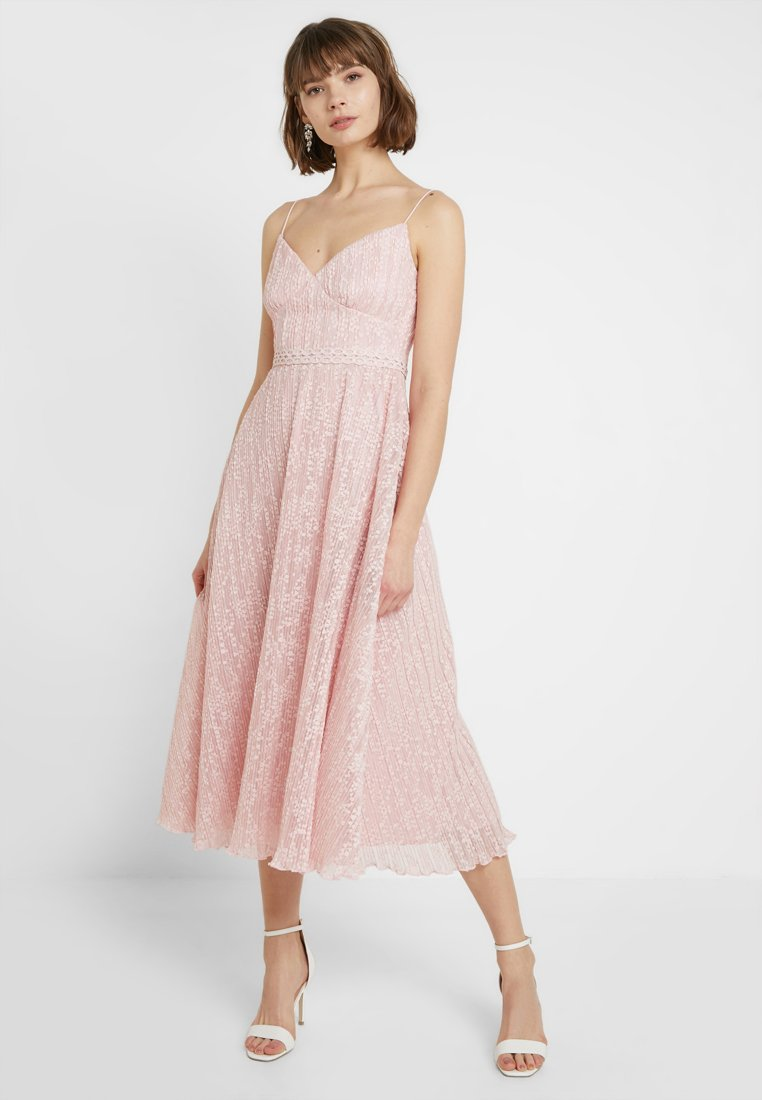Forever Unique - Vestido de cóctel - pink