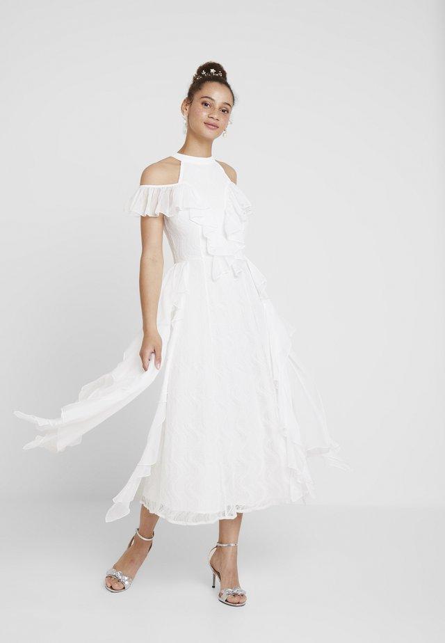 Suknia balowa - ivory