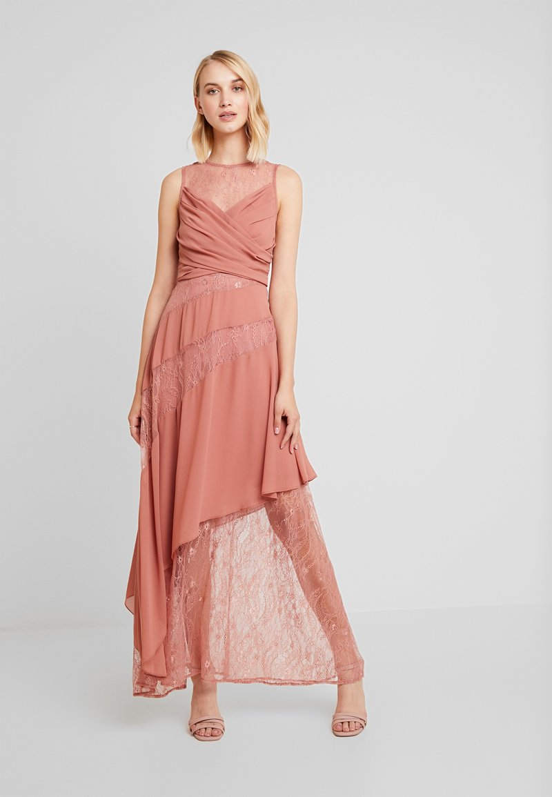 Forever Unique - Cocktail dress / Party dress - rose pink