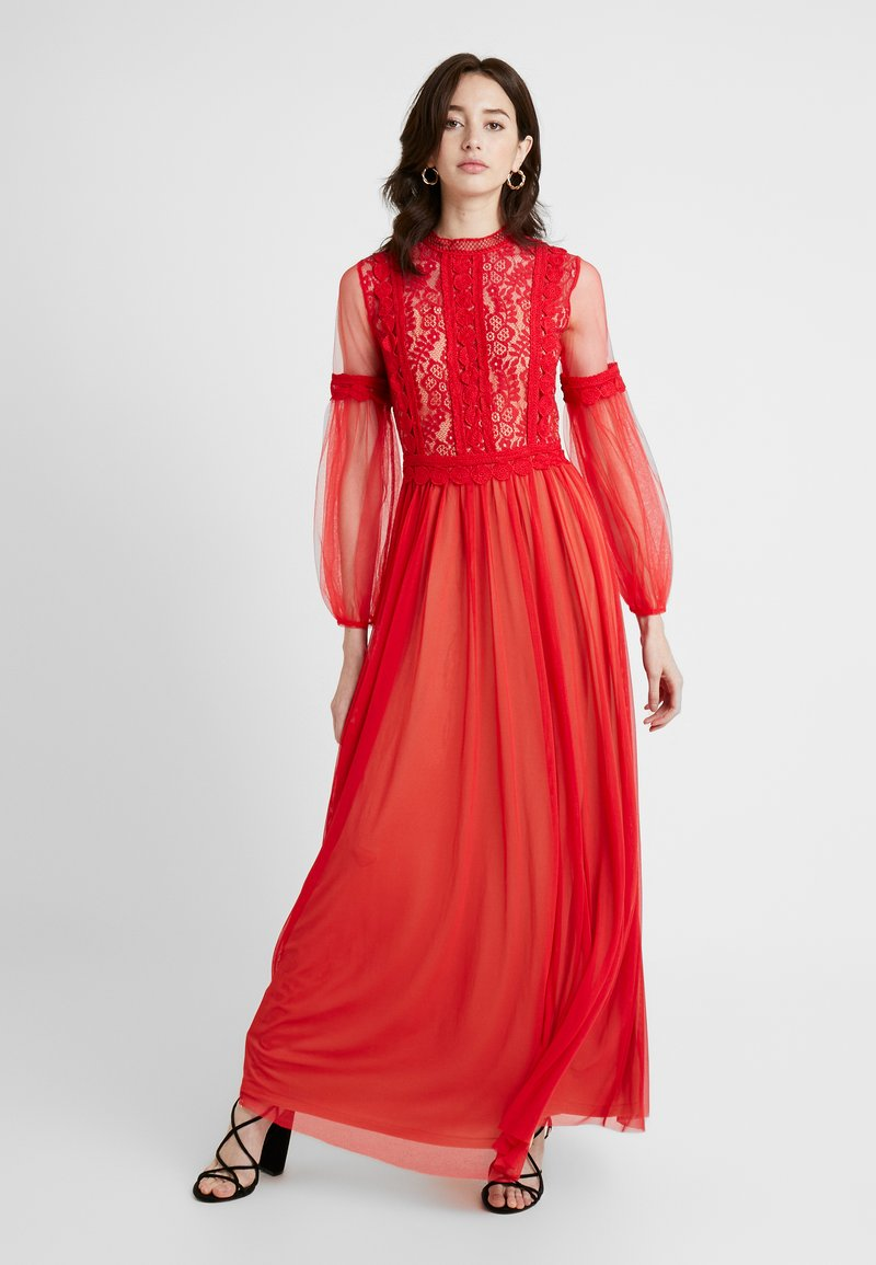 Forever Unique - Occasion wear - red