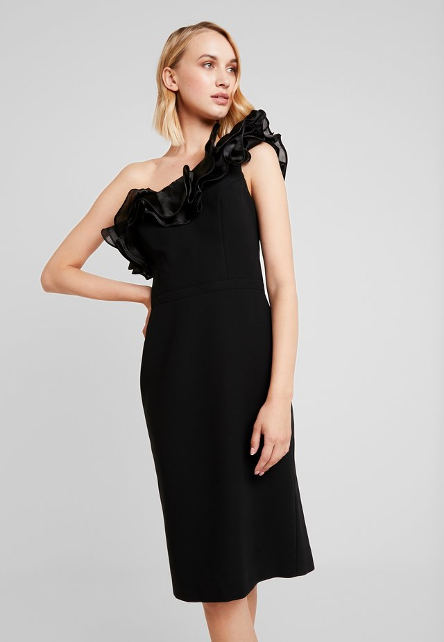 IZZY - Cocktail dress / Party dress - black
