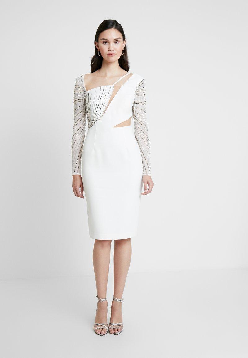 Forever Unique - TAMSIN - Cocktailkleid/festliches Kleid - ivory
