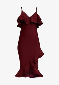 Forever Unique - Cocktail dress / Party dress - wine