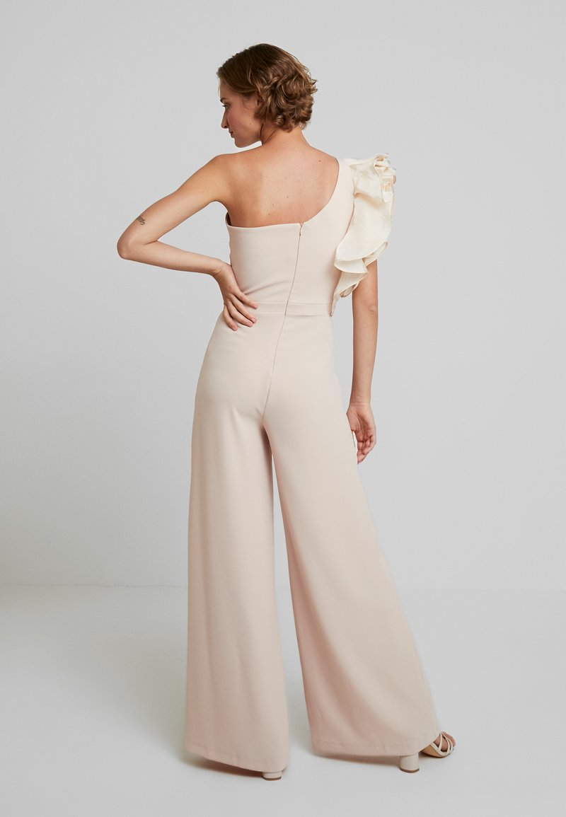 Forever Unique - RONA - Jumpsuit - nude