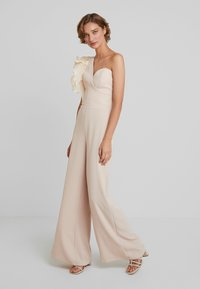 Forever Unique - RONA - Jumpsuit - nude - 5