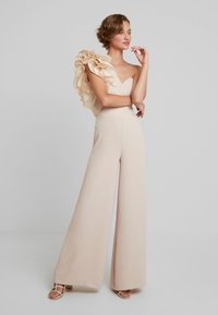 Forever Unique - RONA - Jumpsuit - nude - 1