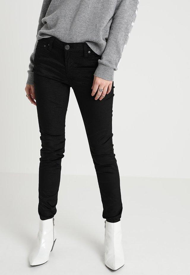 SUPER  - Bukse - black