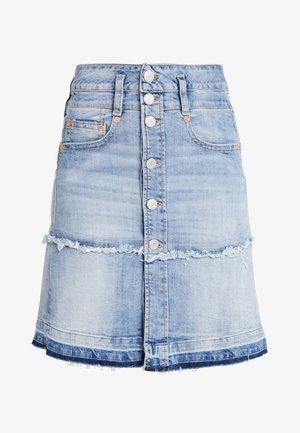 PERI SKIRT STRETCH - A-line skirt - heritage
