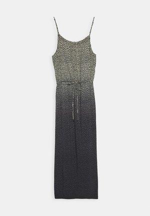 KIMBERLEY DRESS MIX LEO - Vardagsklänning - multicolor