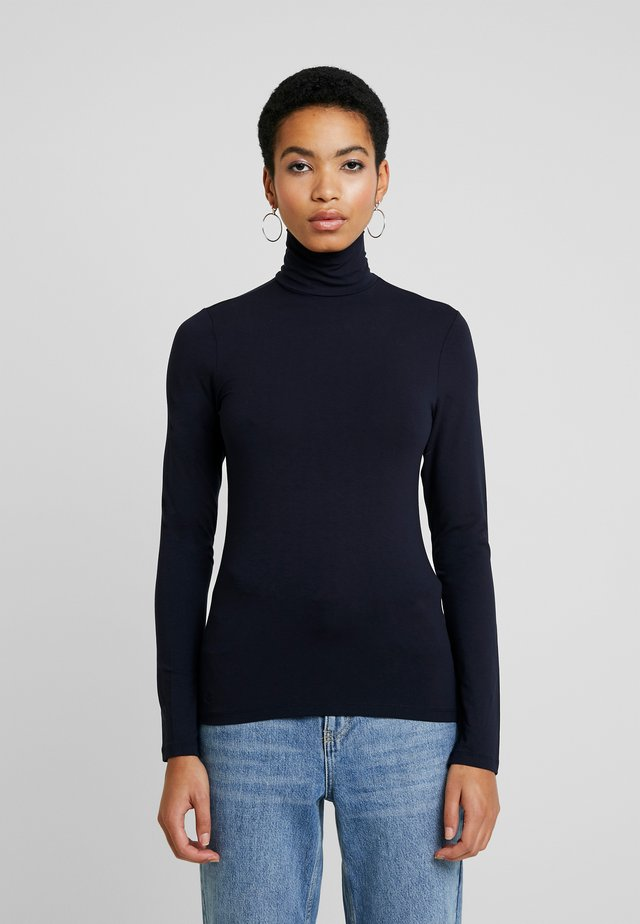 TINKER - Langærmede T-shirts - marine
