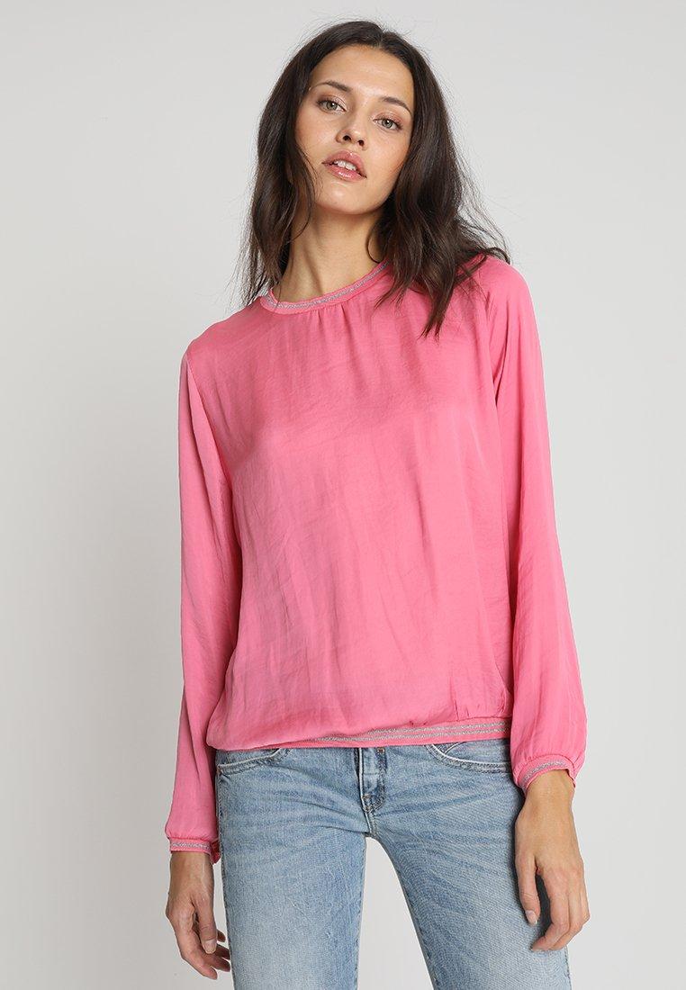 Herrlicher - LAVIA - Blouse - pink
