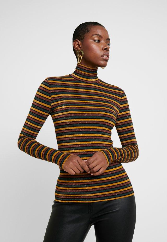 TINKER GLITTER - Pullover - multicolor