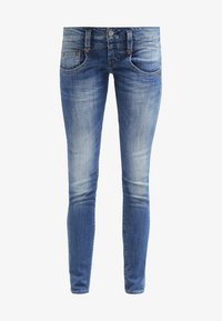 Herrlicher - PITCH SLIM - Jeans Slim Fit - bliss - 6