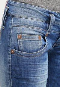 Herrlicher - PITCH SLIM - Jeans Slim Fit - bliss - 4