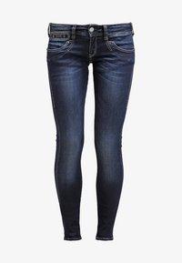 Herrlicher - PIPER SLIM - Slim fit jeans - clean - 6