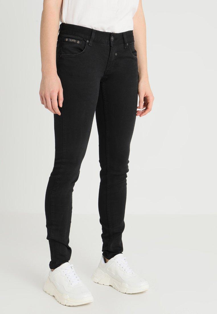 Herrlicher - TOUCH SLIM - Jeans Slim Fit - temperest