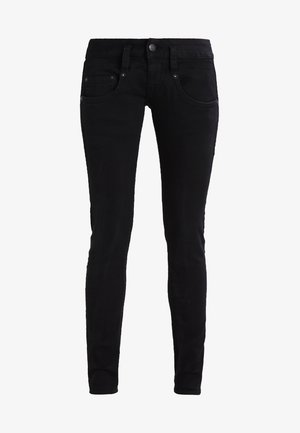 PITCH - Slim fit jeans - tempest