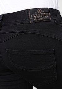 Herrlicher - GILA SLIM - Slim fit jeans - tempest - 5