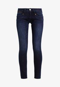Herrlicher - Piper Slim - Slim fit jeans - deep - 6