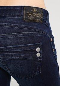 Herrlicher - Piper Slim - Jeans slim fit - deep - 5